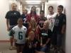 Sports Day at Acacia Elementary