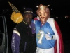 Charger King & R. Lewis Sr.
