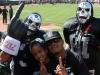 Rez Raider Twins - Raiders Steelers FanShake