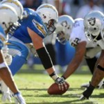 Chargers Raiders Rivalry