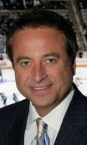 Randy Hahn - San Jose Sharks Play-By-Play Broadcaster Supports Fans Against Violence