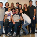 Bryan Stow Family